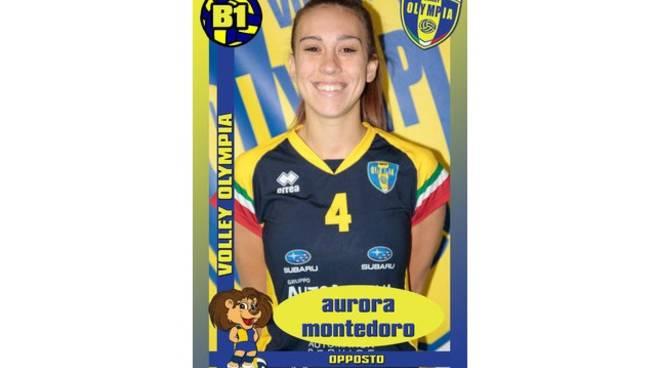 Aurora Montedoro