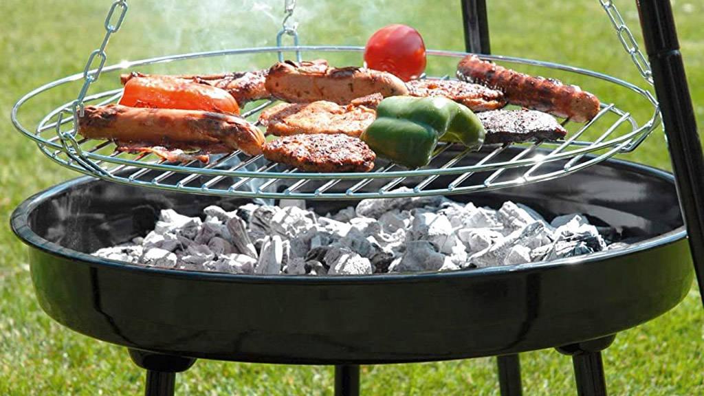barbecue landmann 2