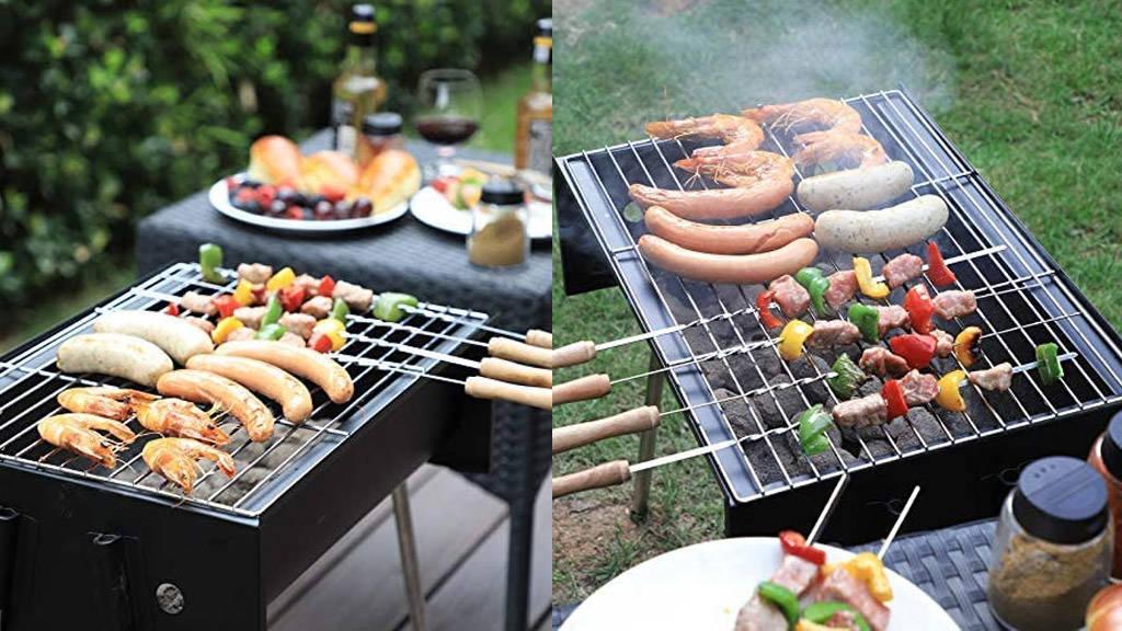 barbecue songmics