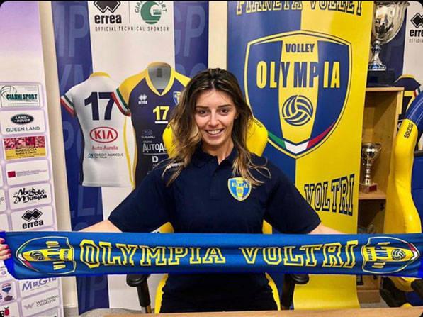Benedetta Gatti