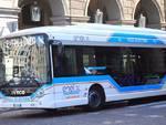 bus elettrici Tpl
