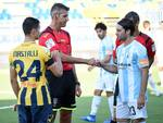 Calcio, Serie B: Juve Stabia vs Virtus Entella