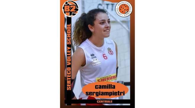 Camilla Sergiampietri