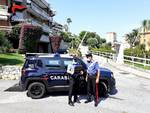 carabinieri albenga via piave