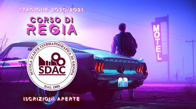 Corso di Regia Cinematografica a Genova