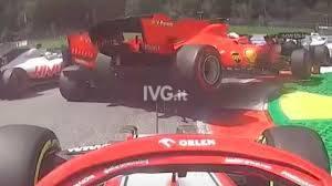 Sorteggio sfortunato per le italiane in Champions ed Europa League, mentre la Ferrari è rossa di rabbia