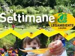 Settimane di Legambiente ad Altum Park