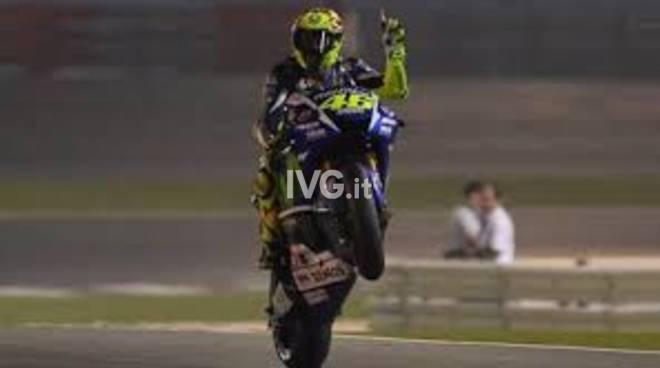 Bentornato Rossi! Valentino arriva terzo convincendo, mentre il covid è tornato a spaventare il tennis