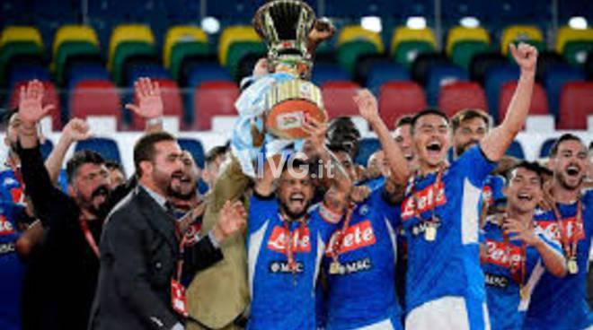 Napoli campione, che gioia in città! Serie A e Formula 1, ecco la ripartenza