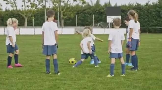 Ceriale Progetto Calcio