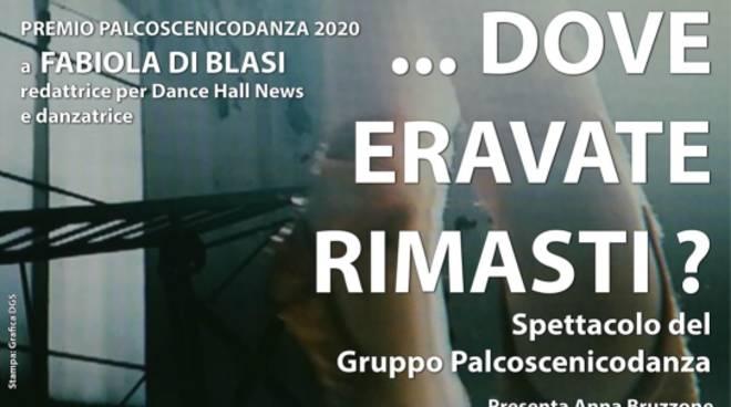 """Varazze """"Vetrina di Danza"""" 2020"""
