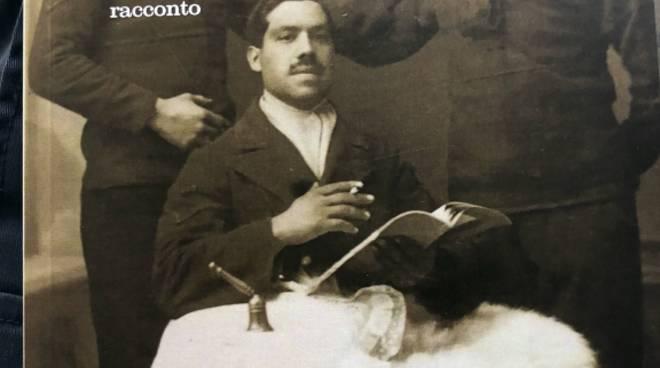 """""""Dardanelli"""" libro Giuseppe Sfacteria"""