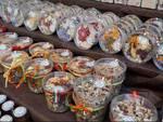 expo fontanabuona tigullio, prodotti culinari