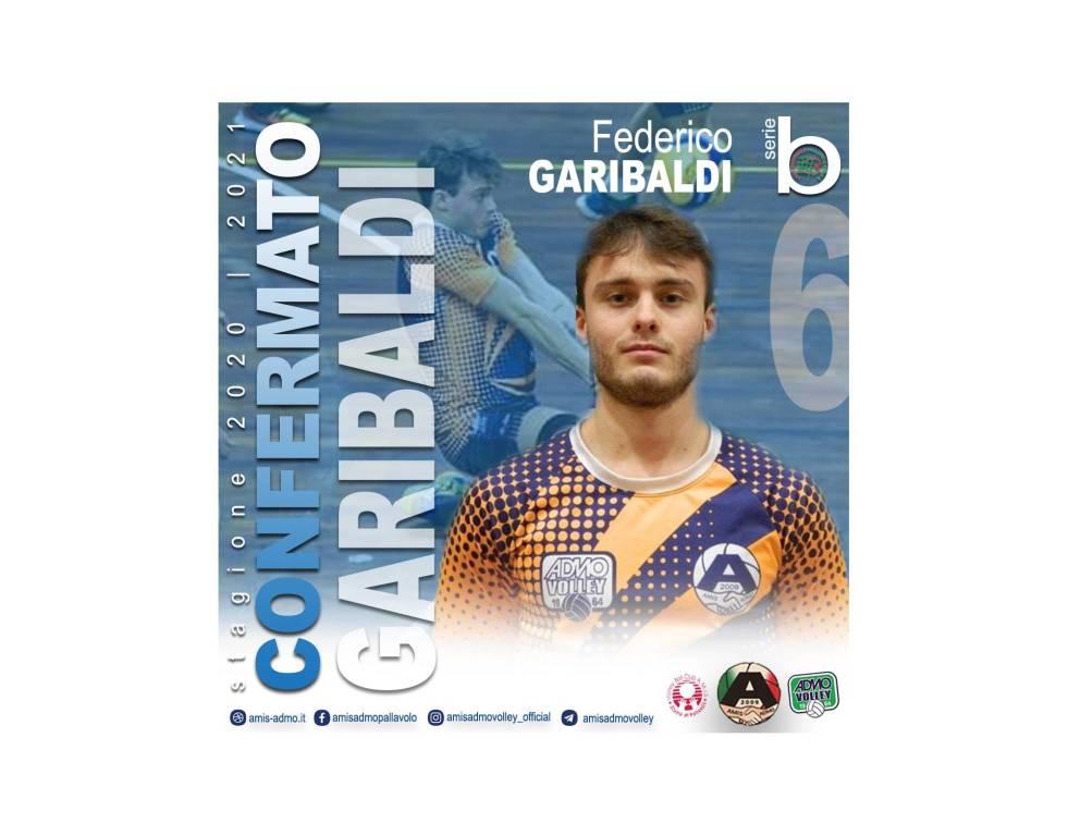 Federico Garibaldi