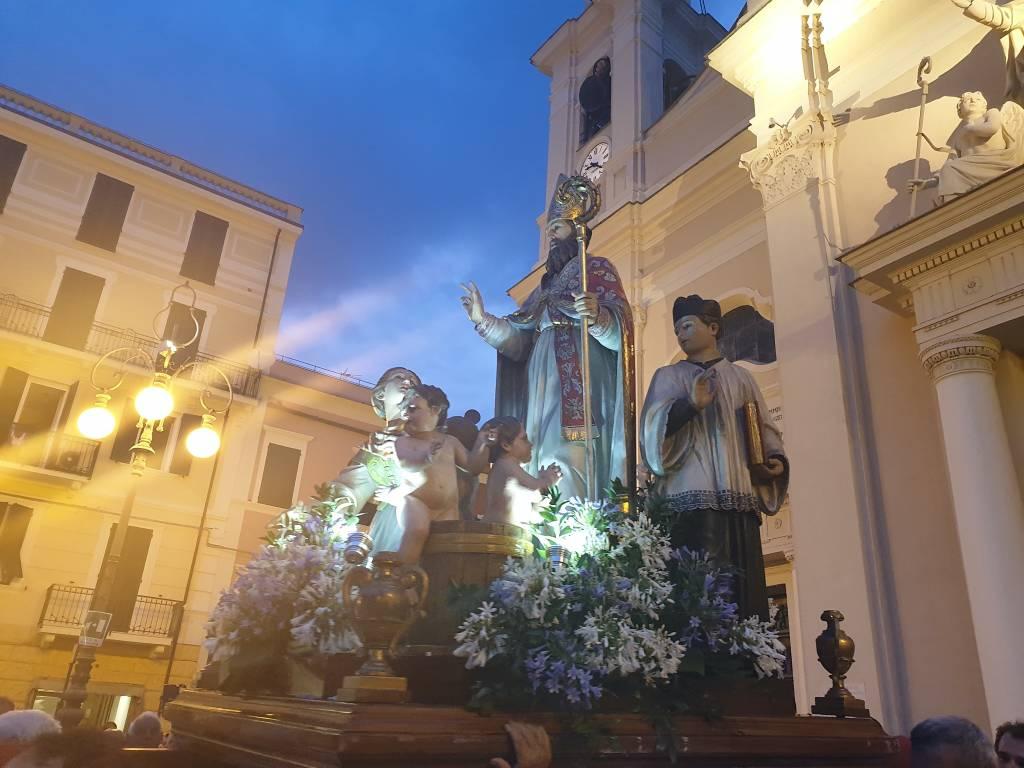 Festa del Miracolo Pietra