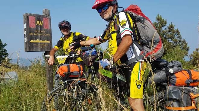 FIAB Amici della Bicicletta – Genova