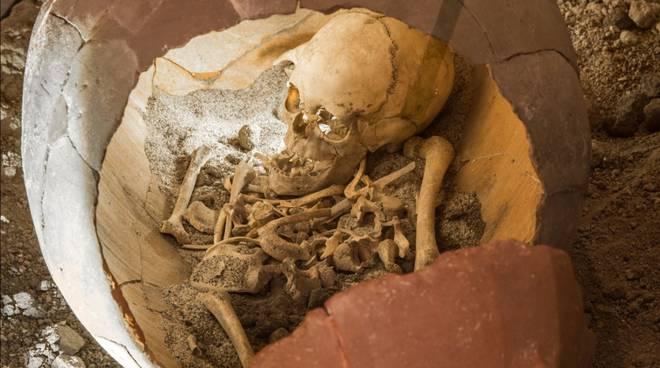 Finale Ligure reperti Museo Archeologico del Finale