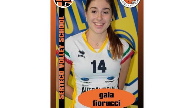 Gaia Fiorucci