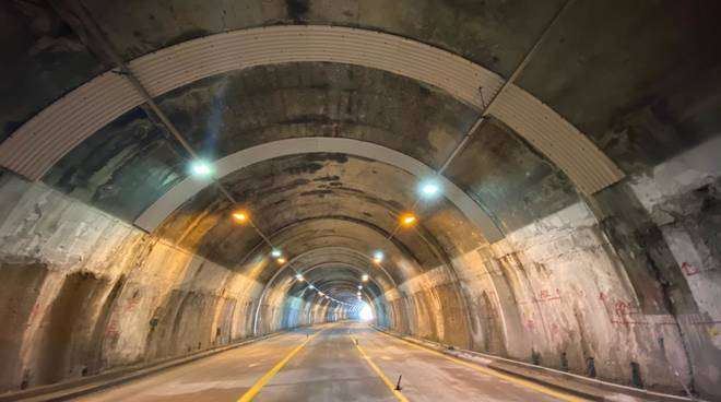 gallerie manutenzione 5 luglio