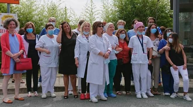 Premio Fidapa Albenga Ospedale