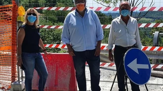 Vaccarezza Isella Piana Crixia