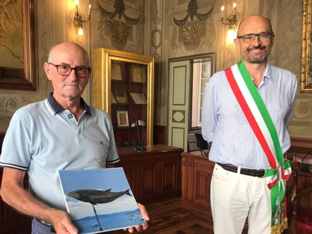 Battista Severgnini Ugo Frascherelli