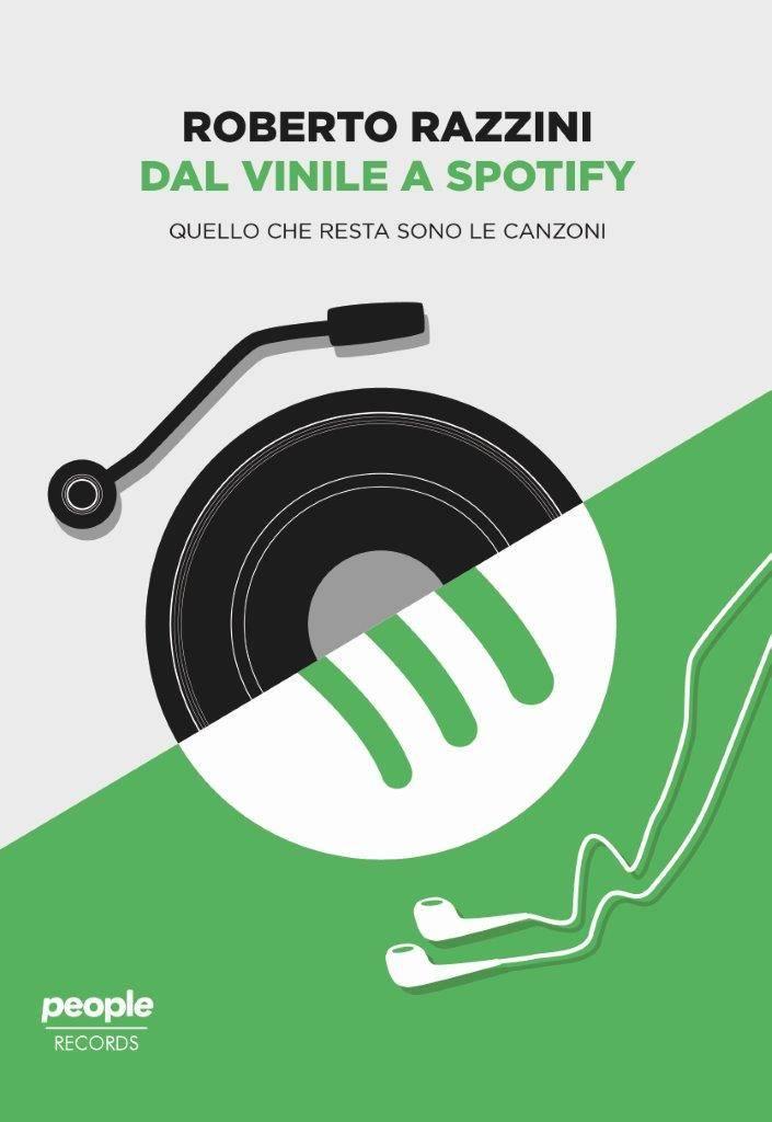 Libro Dal vinile a Spotify