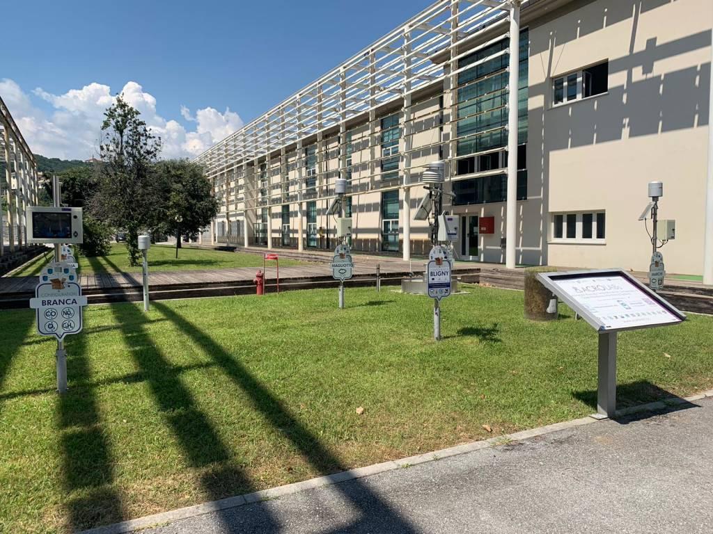 Campus Savona Smart Sostenibilità