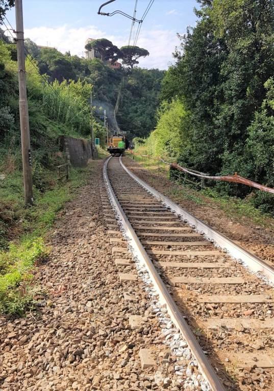 Ferrovia savona-san giuseppe
