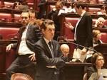 Franco Vazio Parlamento