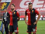 Genoa Vs Lecce