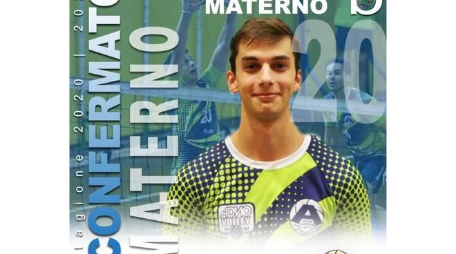Giacomo Materno