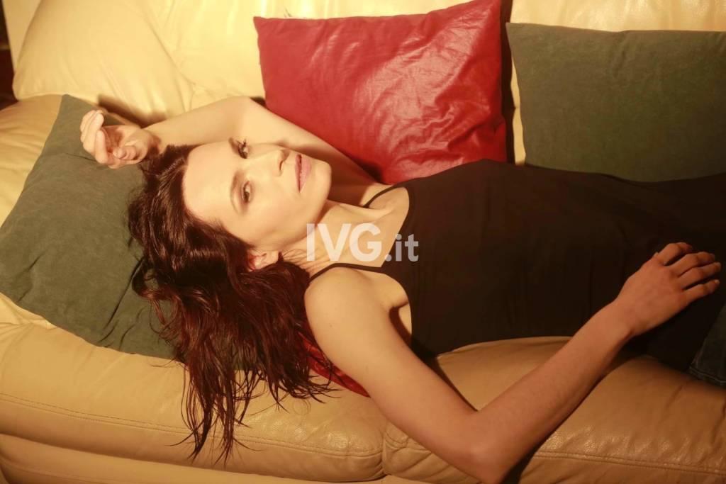 Giorgia Ferrero attrice Cairo Montenotte