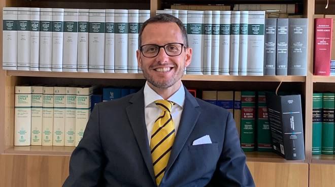 Giorgio Bracco avvocato e presidente Lions Savona Host