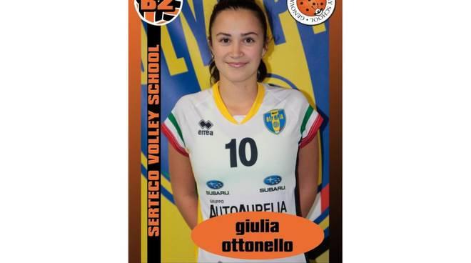 Giulia Ottonello