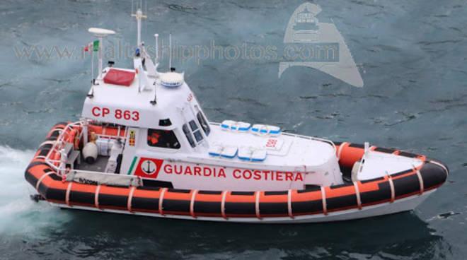 Guardia Costiera generica