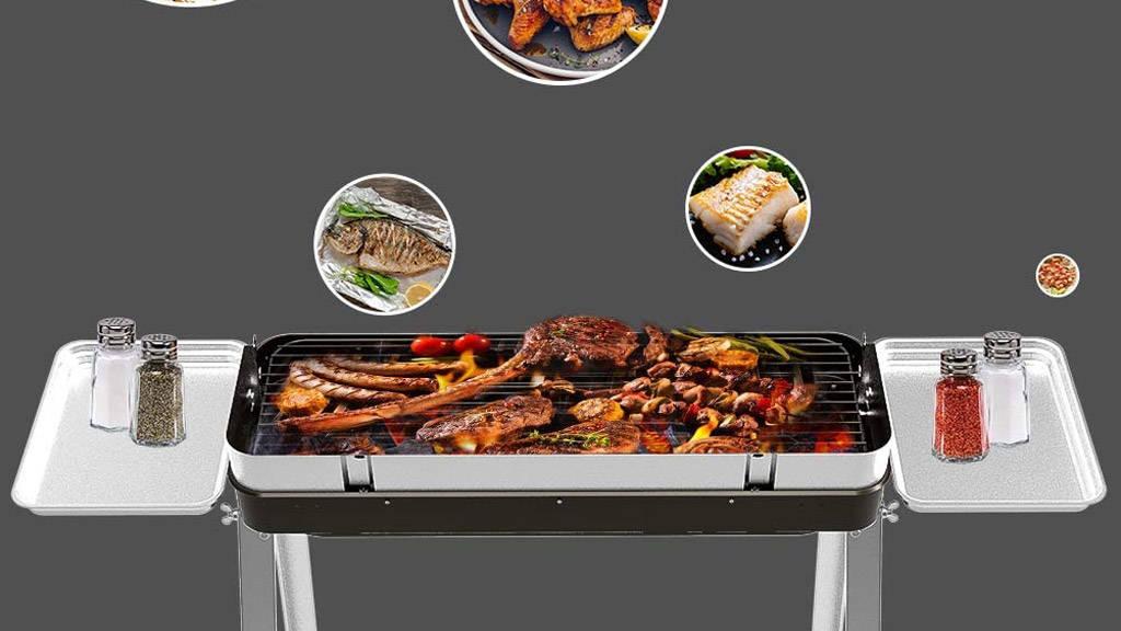 HengBO Barbecue