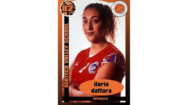 Ilaria Daffara