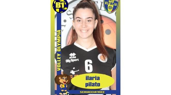 Ilaria Pilato
