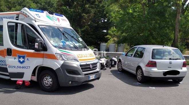 incidente Cairo Montenotte