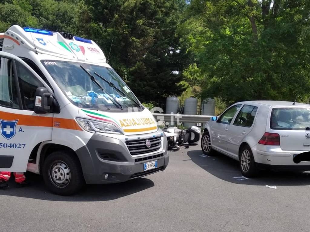 incidente Cairo Montenotte
