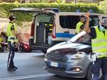 Incidente mortale in via Siffredi: muore ragazzo di 22 anni