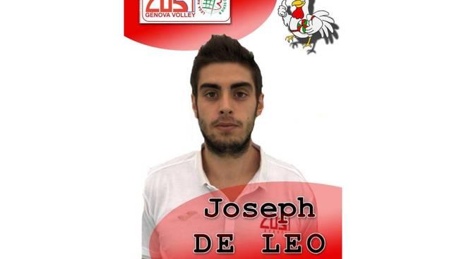 Joseph De Leo