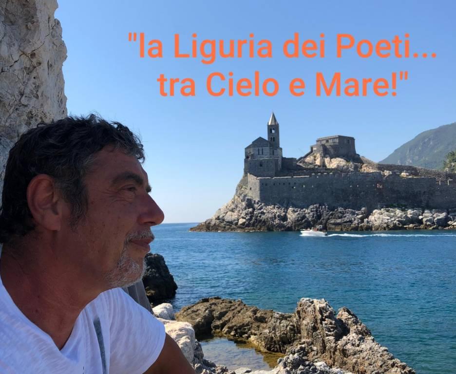 """""""La Liguria dei Poeti fra cielo e mare"""" spettacolo Teatro Sacco Savona"""