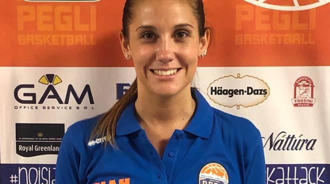 Lara Pozzato