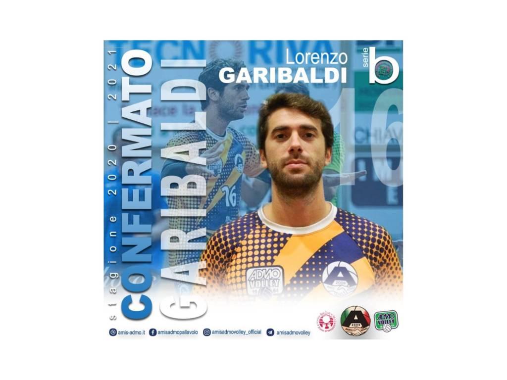 LORENZO GARIBALDI