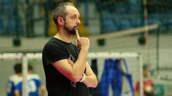 Luca Leoni riconfermato alla guida della Colombo Genova