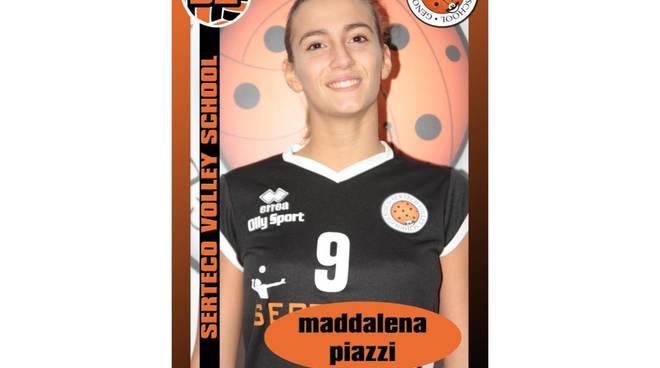 Maddalena Piazzi