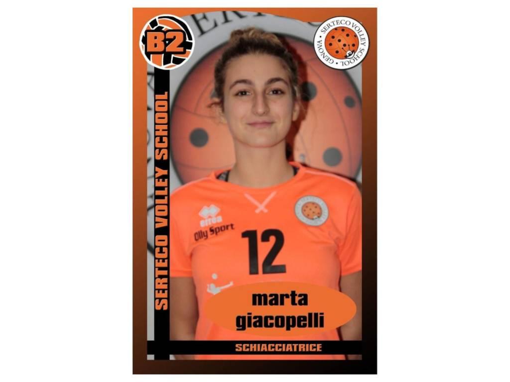 Marta Giacopelli