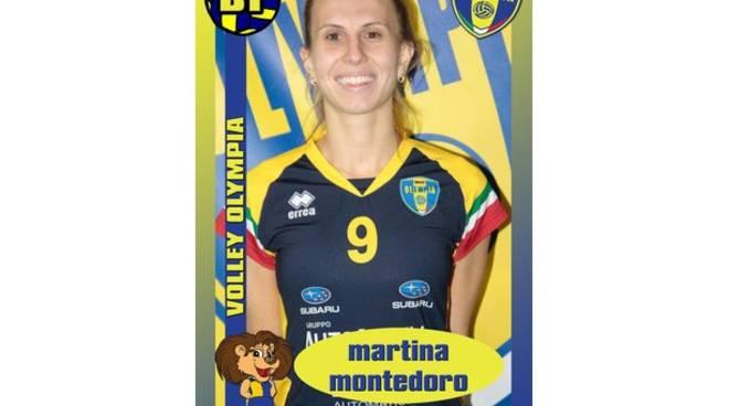 Martina Montedoro